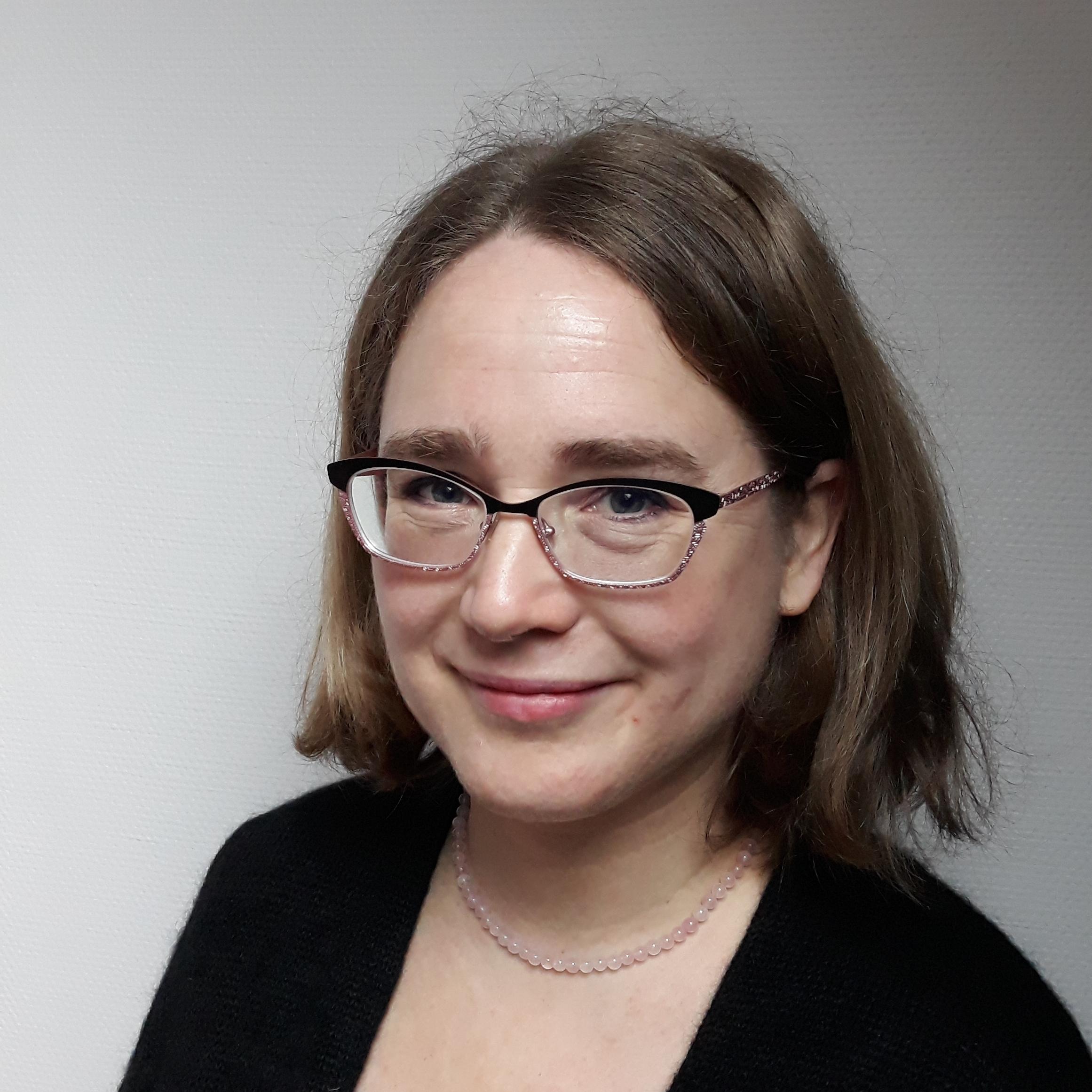 Anne GOBERT, Eau & Assainissement