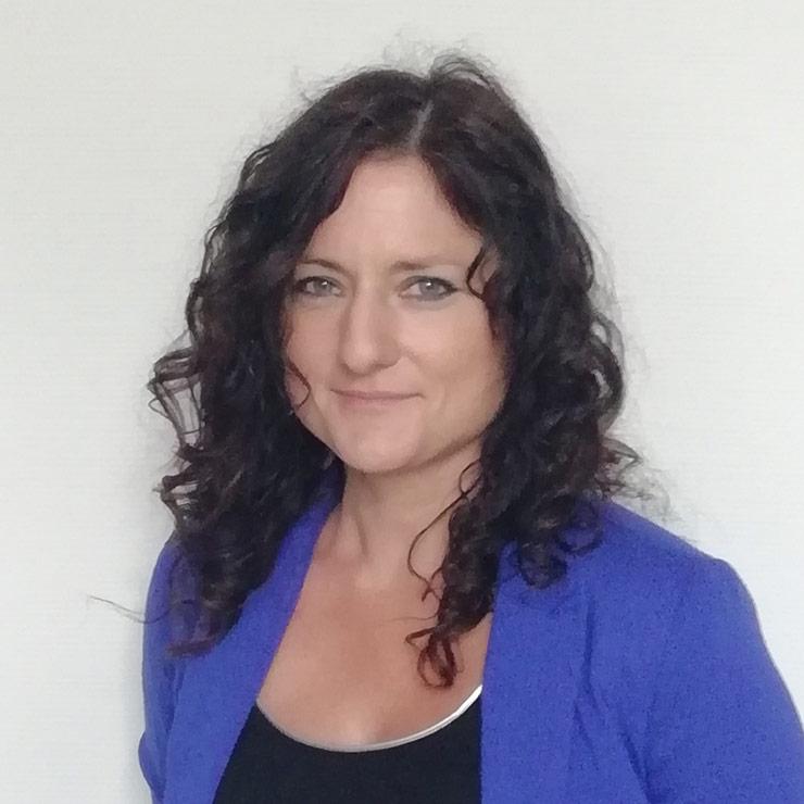 Anne BARALDI, Administratif & Financier