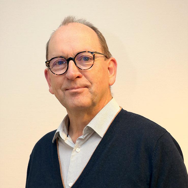 Michel FRANÇOIS, Urbanisme & Voirie
