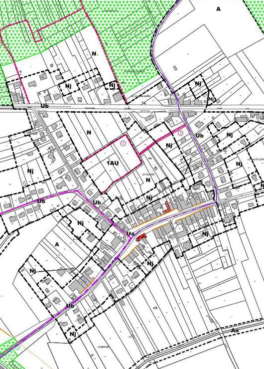 Étude de cas - Aménagement & Urbanisme